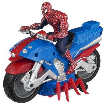 i spider man 3 the retail invasion. Black Bedroom Furniture Sets. Home Design Ideas